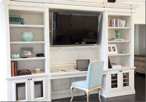 built in desk bedroom pinterest
