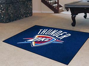 nba oklahoma city thunder rug basketball runner carpet nba sports team mats oklahoma city thunder ultimat rug