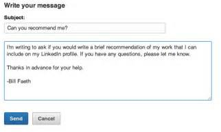 Resume 2 Hire Reviews by 5 Best Practices For Requesting Linkedin Recommendations