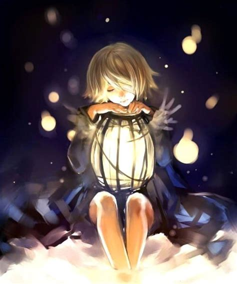 anime overpower darkness won t overpower the light anime pinterest