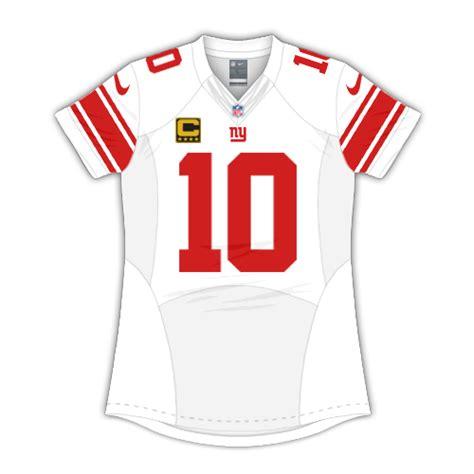 New York Away 2015 2016 gt camisas camisas new york giants 2015 2016 home e away