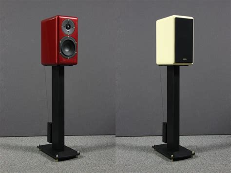lenehan ml1 reference bookshelf speaker review