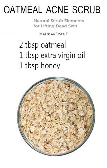 Is Oatmeal A Detox by Oatmeal Recipes Mask Scrub Shoo And