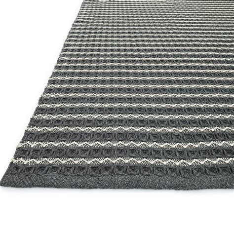 woven chevron indoor outdoor rug shades of light