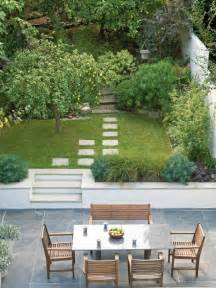 Décoration Jardin Moderne by Am 233 Nager Un Petit Jardin De Ville Charmant Amenager Un