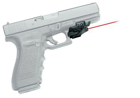 best light for glock 23 4 the best laser sights for your glock pistol