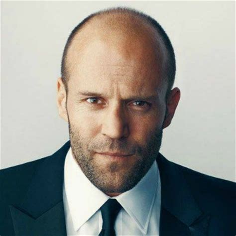 the ultimate guide to going bald gracefully | the idle man