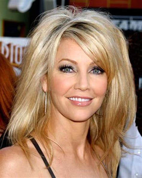 movie stars hair cut over 50 what ever happened to heather locklear who played stacy