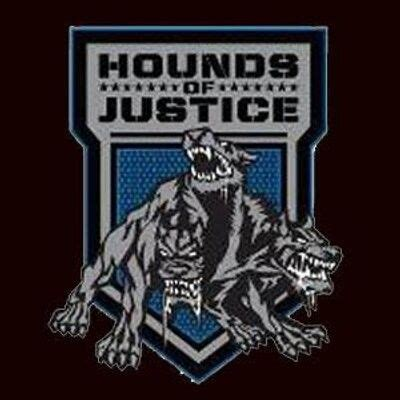Interest Of Justice new hounds of justice symbol the hounds of justice