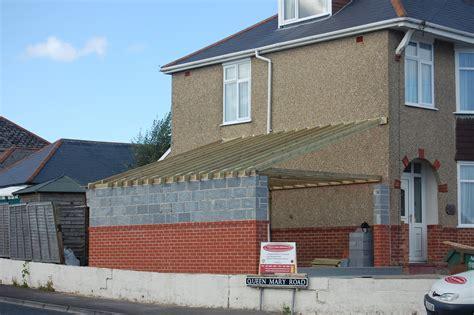 Extension Garage by Garage Extension Premise Property Maintenance Portfolio