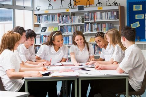 picture books for high school students learning library secondary school students