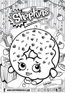 shopkins coloring pages free free coloring pages of shopkins print