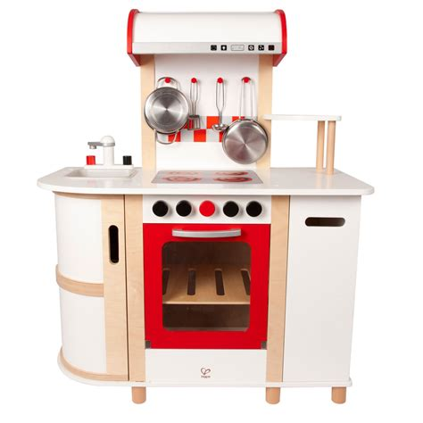 Multi Kitchen hape multi function kitchen e8018