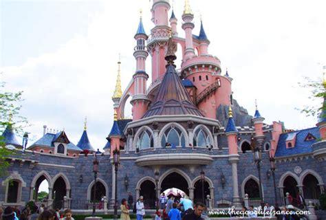 theme parks in paris disneyland paris review the good life france
