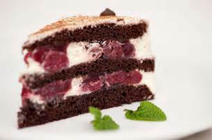 black forest cake steffen s dinners recipes and photos