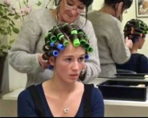 1000 images about hair rollers on pinterest home perm 1000 images about and that s the way i roll on