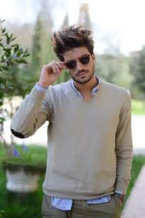 most popular boys hairstyle 2015 5 men s hairstyles for spring summer 2015