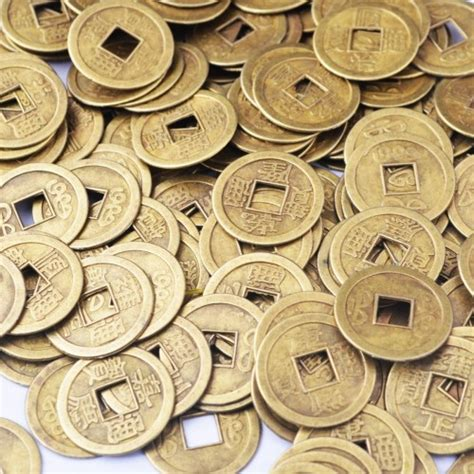 feng shui coins chinese lucky coins for sale feng shui coins