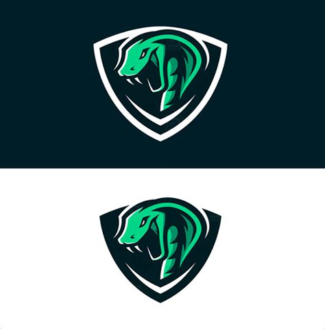 24 Sports Logo Designs Free Psd Vector Ai Eps Format Download Free Premium Templates Esport Logo Template