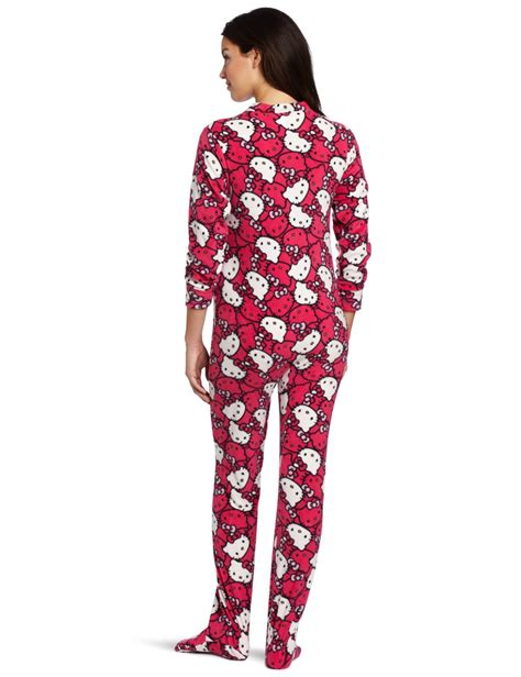onesie pajamas fashion trends hello footie pajamas footed onesies