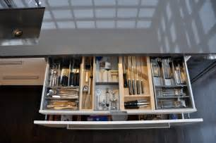 Kitchen Cabinet Organization Systems by Kitchen Solutions Modern Kitchen Drawer Organizers