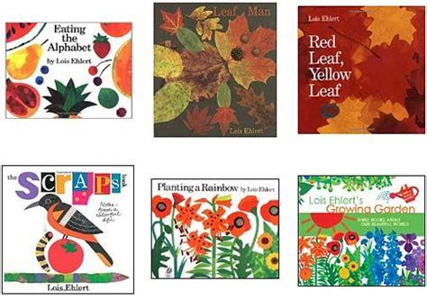 libro red leaf yellow leaf red leaf yellow leaf by lois ehlert