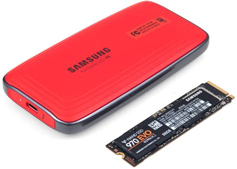 samsung s portable ssd x5 reviewed the tech report page 1