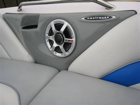 speed boat speakers for sale 2005 air nautique 206 limited portland oregon