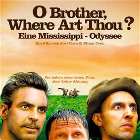 Brother, Where Art Thou? » Soundtrack & Score O Brother Where Art Thou Soundtrack