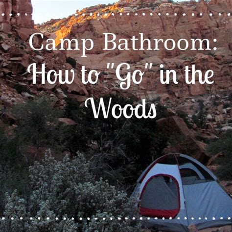 backpacking bathroom backpacking bathroom how to quot go quot road trip the world