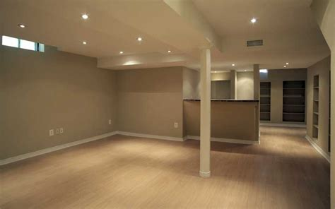 refinish basement basement finishing projects high tech renovation