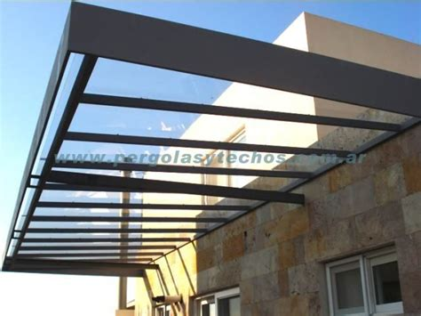 cocheras techadas con policarbonato 17 mejores ideas sobre techo policarbonato en pinterest