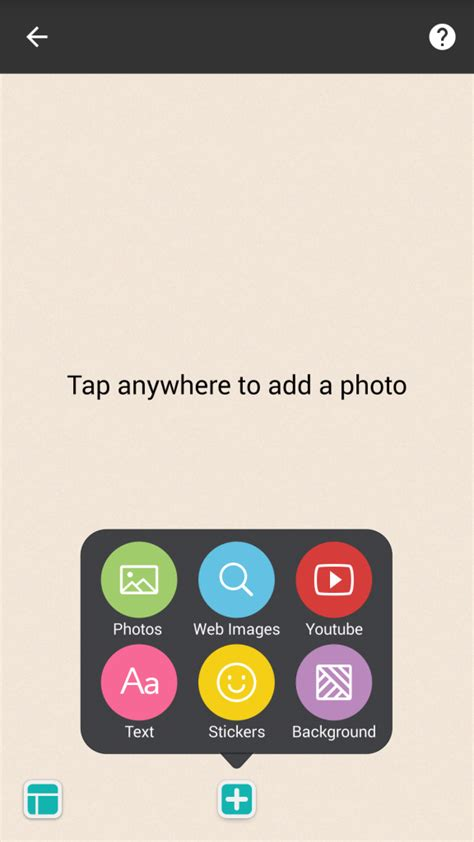 free pic collage app for android top 10 free collage apps for android beebom