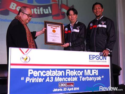 Epson Printer A3 L1300 Hitam Print Berkualitas printer epson inkjet a3 l1300 resmi print only