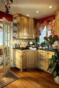 French Country Kitchen by Best 20 French Country Kitchens Ideas On Pinterest