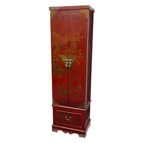 japanese armoire oriental furniture lacquer jewelry armoire jewelry