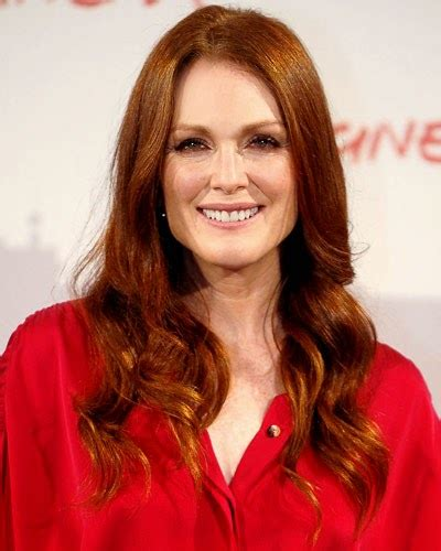 what color is julianne moore s hair 8 hottest new red hair color ideas for 2015 hair fashion