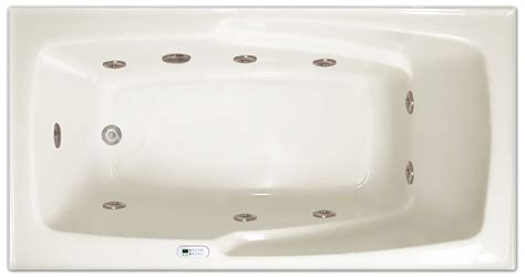 Freestanding Bathtubs Less Than 60 Inches Signature L 16 Bathtubs For Less