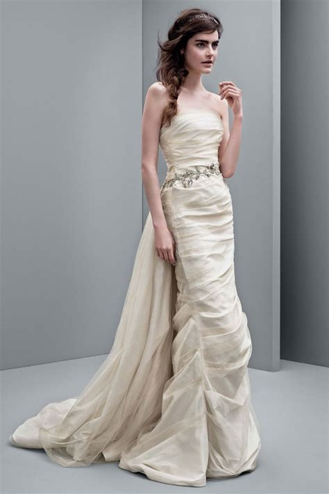 Affordable Wedding Dresses by Affordable Wedding Dresses White By Vera Wang