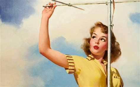 imagenes vintage mujeres fondos de escritorio wallpapers gratis de todo pin up