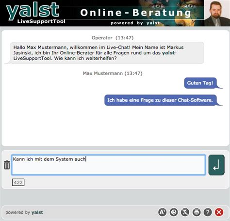 live help desk feature overview yalst live support live live