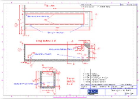 garage pit design hansen engineering and consulting