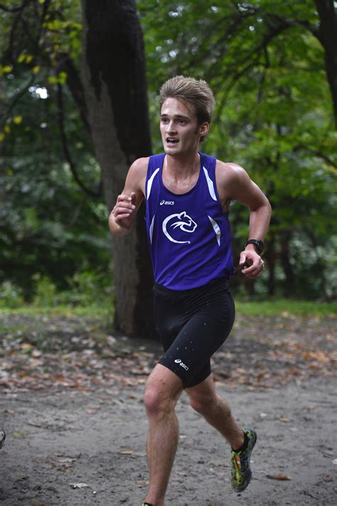 devin seka mens cross country chatham university