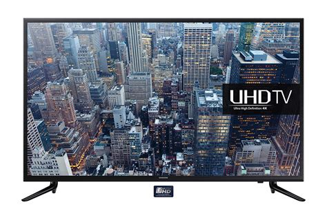 Tv Led Samsung Elektronik City led samsung 40ju6000 4k ultra hd smart tv sinar lestari