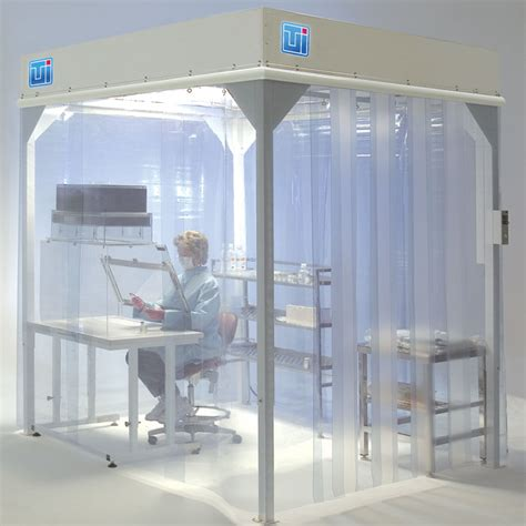 modular clean room softwall cleanrooms modular softwall clean rooms