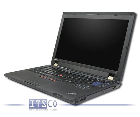 Second Laptop Lenovo L420 notebook lenovo thinkpad l420 intel i5 2520m 2x 2 5ghz 4gb ram 320gb hdd ebay