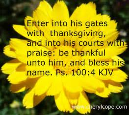 scripture of praise and thanksgiving being thankful for bible quotes quotesgram