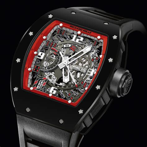 richard mille rm164 black news introducing the richard mille rm 030 automatic