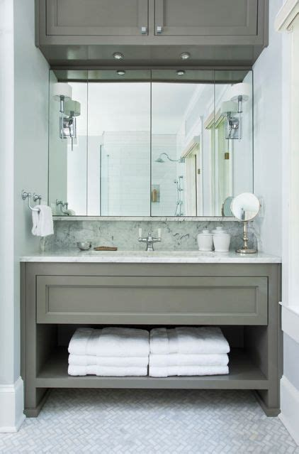 mirror height bathroom bathroom workbook the right height for your sinks