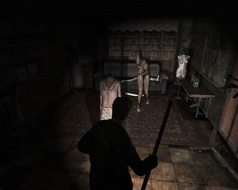 best silent version silent hill 2 user screenshot 4 for pc gamefaqs